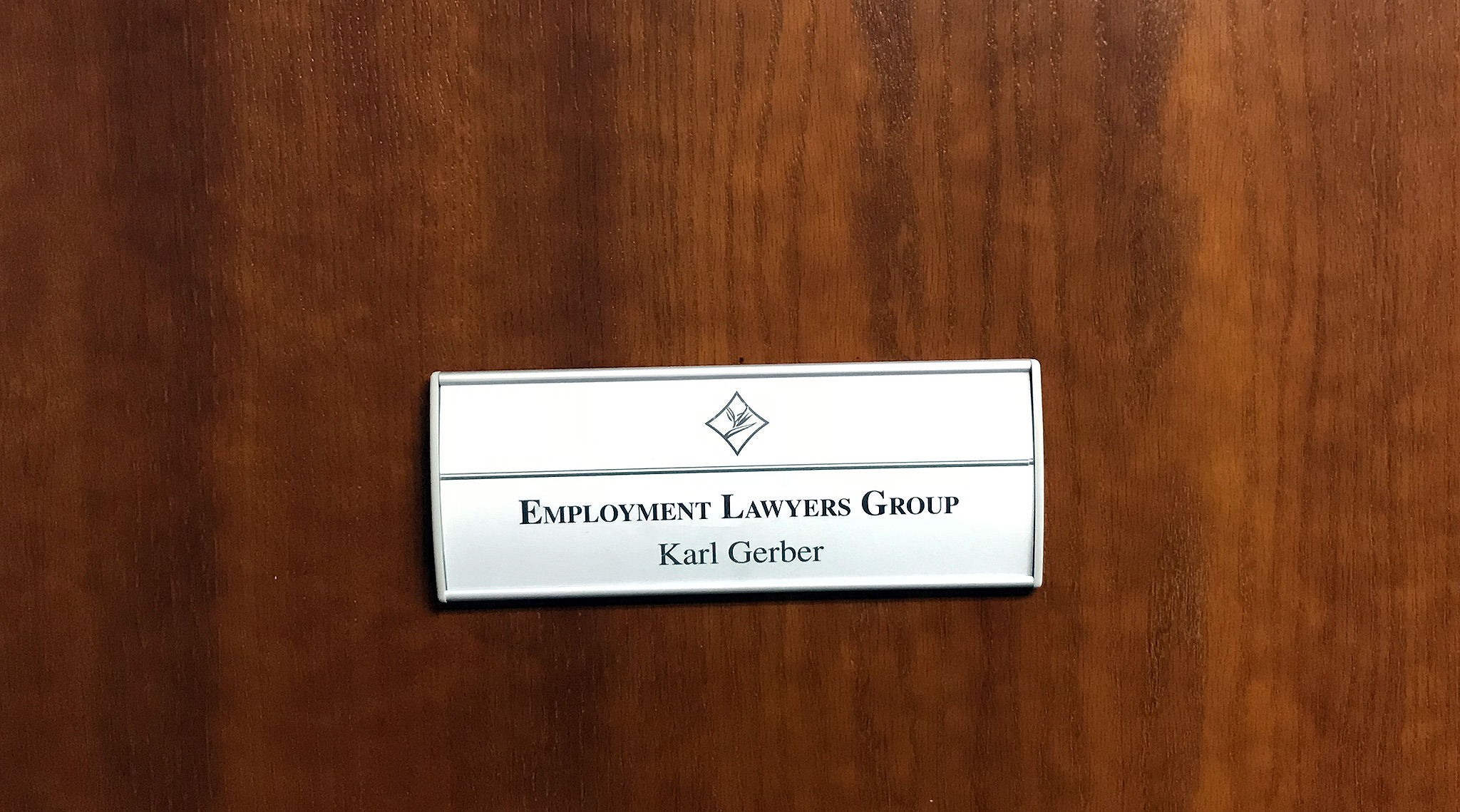 lawyers for employees